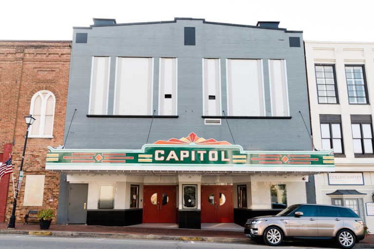 Capitol Theatre of Greeneville