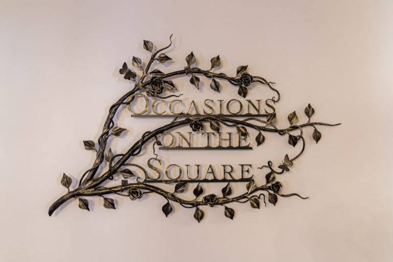 Occasions on the Square
